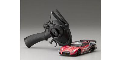 R/C EP TOURING CAR XANAVI NISMO GT-R GT500 2008  30761XN