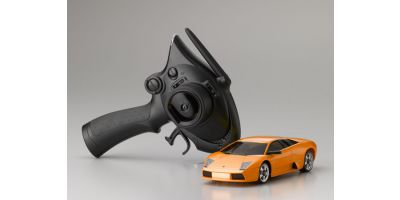 R/C EP TOURING CAR Lamborghini Murcielago Pearl Orange 30762PO