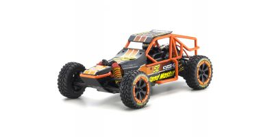 EZ Series SANDMASTER (Black) 1/10 EP 2WD Buggy KIT 30832T4