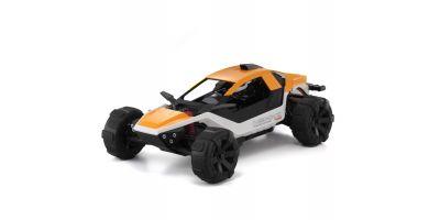 EZ Series NeXXt (Orange) 1/10 EP 2WD Buggy KIT 30835T1