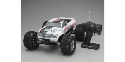 EP MT-4WD r/s DMT VE 30843