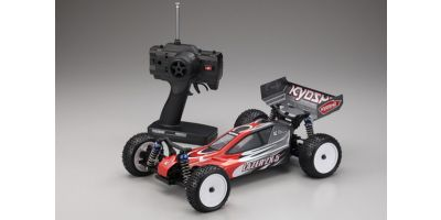 1/10 EP 4WD r/s ZX-5 Powered by ORION    30862