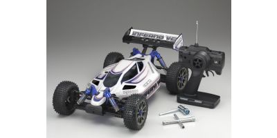 1/8 EP 4WD r/s INFERNO VE 30875