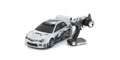 フェーザーVE-X 2006 スバル インプレッサ KX1 1/10 EP 4WD レディセット 30913T1J