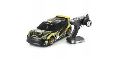 フェーザーVE-X 2007 スバル インプレッサ KX2 1/10 EP 4WD レディセット 30914T1J