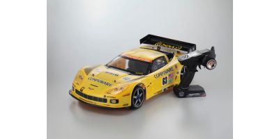 1/8 r/s INFERNO GT2 VE RACE SPEC CORVETT 30938