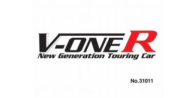 V-One R 4WD PureTen GP 31011