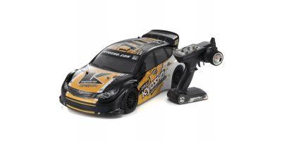 DRX スバル インプレッサ One11 1/9 GP 4WD レディセット 31054