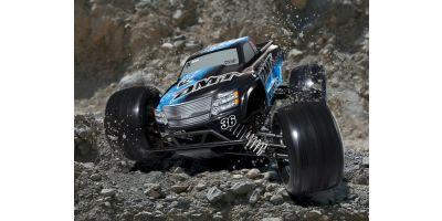 GP MT-4WD r/s DMT w/GXR18 31071