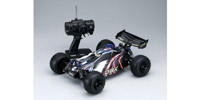 1/10 GP 4WD r/s DBX GXR18付 KT-6  31096F