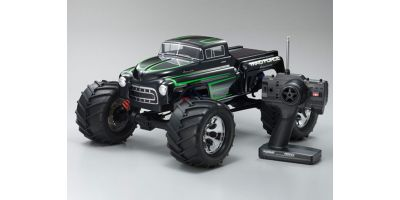 GP MT-4WD r/s MAD FORCE KRUISER w/GX21 31226