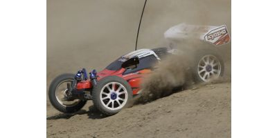 1/8 GP 4WD r/s インファーノ USスポーツ2 GXR28  31277SG