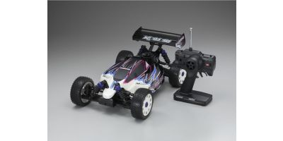 GP 4WD RACING BUGGY Inferno NEO Readyset  31280T1