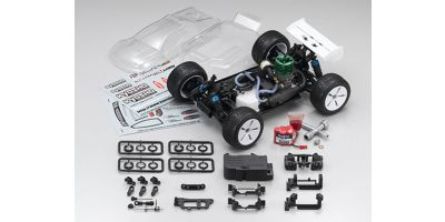 GP 4WD STADIUM TRUCK MINI INFERNO ST 09 ARR KIT  31312AR