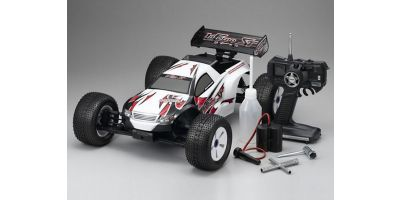 GP 4WD STADIUM TRUCK INFERNO ST US SPORTS2 Readyset  31354SG