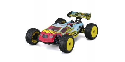 INFERNO ST-RR Evo. 1/8 GP 4WD Truggy KIT 31357