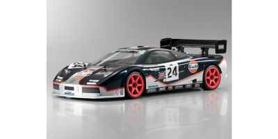 PuT GP FAZER r/s McLaren F1 GTR Gulf     31396