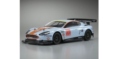 PureTen GP 4WD Aston Martin Racing DBR9 No.009 LM 2008  31399J