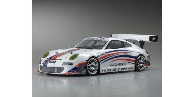PureTen GP 4WD Porsche 911 GT3 RSR  31400J
