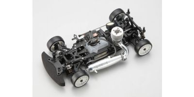 R/C .12-.15 Engine Powered Touring Car Series PureTen GP 4WD V-ONE SR OS TGレーサーズカップ仕様  31599TG
