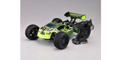 1/8 GP 4WD r/s INFERNO NEO ST RACE SPEC C1 31683T1