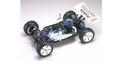 インファーノ MP777 4WD 1/8 GP21  31777