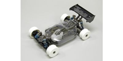 1/8 GP 4WD TKI2 SemiAssembled MP9 SPEC A 31784
