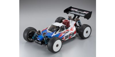 1/8 GP 4WD KIT INFERNO MP9 TKI2 31785