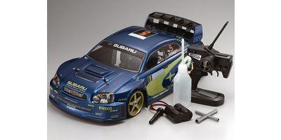 1/8 インファーノGT r/s スバルインプレッサ WRC  31811