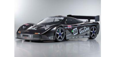 1/8 InfernoGT2 r/s Mclaren F1 GTR 31827