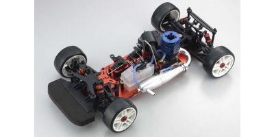 1/8 インファーノGT2 Chassis Kit w/SIRIO S24T  31830S24