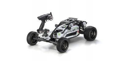 SCORPION XXL (White) 1/7 GP 2WD Buggy Readyset RTR 31873T1