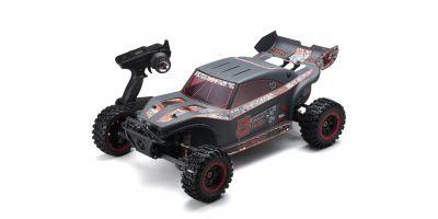 スコーピオン B-XXL 1/7 GP 2WD レディセット 31875