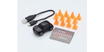 ZENWheels MicroCar ブラック 32050BK