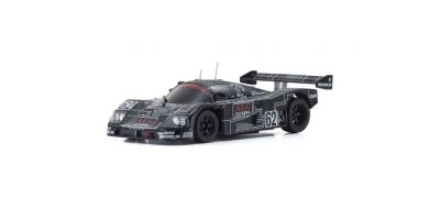 ASC MR03RWD SAUBER Mercedes C9 No62 1988 MZP343AG