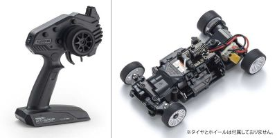 MINI-Z RWD MR03W-MM KT-531P付 シャシーセット 32330SJ