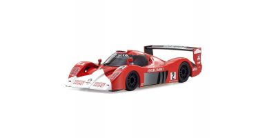 ASC MR03 RWD Toyota GT-One TS020 No.2 MZP334L2