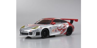R/C EP Touring Car Porsche 911 GT3 RSR 2006 No.45 ALMS 32702FL