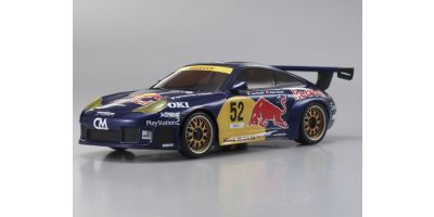 R/C EP Touring Car Porsche 911 GT3 RSR No.52 Monza 2004 32702RB