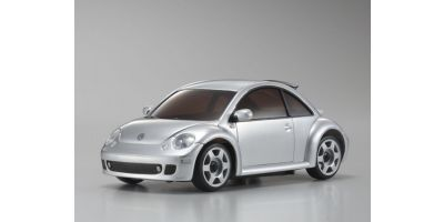 R/C EP Touring Car New Beetle Turbo S Silver 32709S