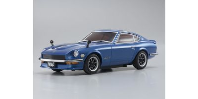 R/C EP Touring Car NISSAN Fairlady  240Z-L Metallic Blue 32711BL