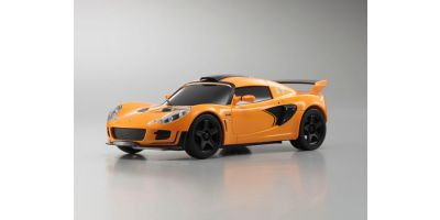 R/C EP Touring Car LOTUS EXIGE Cup 260 Orange 32716OR