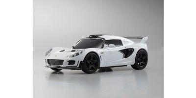 R/C EP Touring Car LOTUS EXIGE Cup 260 White 32716W