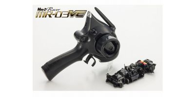 MR-03VE W-RM Chassis/Tx Set ASF2.4Ghz 32741