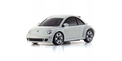 R/C EP Touring Car VW New Beetle Turbo S White 32767W