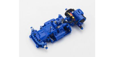 MR-03VE Chassis Set JSCC Blue Limited 50th Anniversary Spec  32780