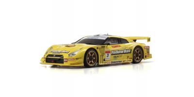 R/C EP Touring Car YellowHat YMS TOMICA GT-R 2008  32801YH