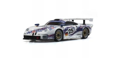 R/C EP Touring Car Porsche 911GT1 No.25 LM 1996 32802ML