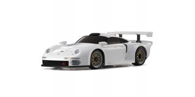 R/C EP Touring Car Porsche 911GT1 White 32802W