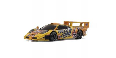 R/C EP Touring Car YELLOW CORN McLaren F1 GTR  32805YC
